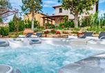 Location vacances Certaldo - Villa Boccaccio-2