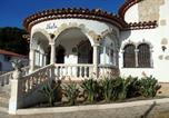Location vacances Miami Platja - Meddays Villa Norli-4