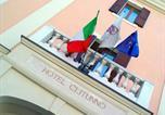 Hôtel Spoleto - Hotel Clitunno-2