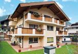 Location vacances Mayrhofen - Apartment Rosa - Mho134-1