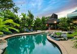 Location vacances Cairns - Cascade Gardens-1
