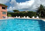 Hôtel Campo nell'Elba - Appartamenti Maricampo-1
