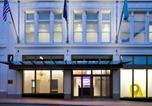 Hôtel Portland - The Nines, a Luxury Collection Hotel, Portland-1