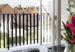 Location vacances Windsor - Hampden Apartments - The Richard-3