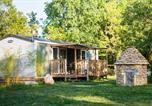Camping 4 étoiles Saint-Geniès - Yelloh! Village - Lascaux Vacances-3