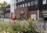 Hôtel Bochum - Days Inn Dortmund West-2