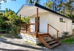 Villages vacances Yamba - Sapphire Beach Holiday Park-4