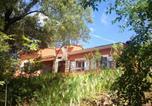 Location vacances Salernes - Villa Margaux-2