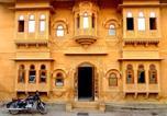 Location vacances Sam - Guest House Bob Marley Jaisalmer-1