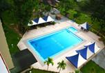 Hôtel Douala - Hôtel Sawa-4