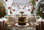 Hôtel Nerja - Villa Flamenca-3