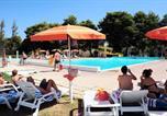 Location vacances  Province de Foggia - Apartments in Peschici/Apulien 20910-1