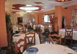 Hôtel Oran - Medina Oran-4