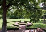 Location vacances Enschede - Gorgeous Mansion in Deurningen near the Forest-3