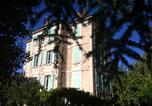 Location vacances La Javie - Villa Beausoleil-1