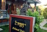 Location vacances Sidemen - Jana's House-2