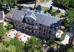 Hôtel Royan - Hôtel The Originals Résidence de Rohan (Ex Relais Du Silence)-3