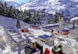 Villages vacances Tignes - Belambra Clubs Les Menuires - Neige Et Ciel-2