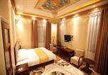 Hôtel Dushanbe - Twins Hotel
