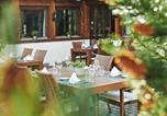 Hôtel Davos - Arabella Hotel Waldhuus Swiss Quality-2
