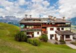 Location vacances Cortina d'Ampezzo - Chalet Ca Lacedel-2
