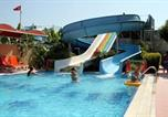 Villages vacances Kemer - Lims Bona Dea Beach Hotel-4