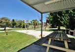 Camping Australie - Belvedere Caravan Park-4