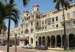 Location vacances West Palm Beach - Tropical Elegant Palm Beach 2 Bedroom 2 Bathroom Suite-2