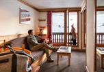 Hôtel Villarodin-Bourget - Le Cheval Blanc - Village Montana-1