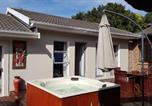 Location vacances Port Elizabeth - Walmer Heights Guest House-3