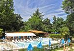 Camping avec WIFI Piégros-la-Clastre - Camping Les Sables-3