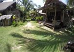 Villages vacances Ko Libong - Coco Cottage-2