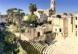 Location vacances L'église Santa Croce - Suite del Teatro Romano-4