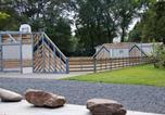 Villages vacances Houthalen - Droompark Maasduinen-1