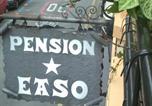 Location vacances San Sebastian - Pensión Easo-2