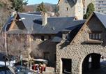 Hôtel San Carlos de Bariloche - Hotel Flamingo-4