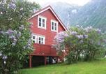 Location vacances Geiranger - Holiday home Hjelledalen Folven-3