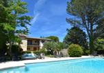 Location vacances Uzès - Luxurious Villa with Private Swimming Pool in Uzes-2