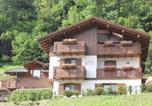 Location vacances  Province de Belluno - Casa Vacanze Villa Elena-1