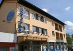 Hôtel Klagenfurt - Alpen.Adria.Stadthotel-1