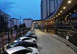 Hôtel Gaziantep - Shimall Hotel-3