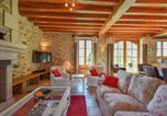 Location vacances Savignac-Lédrier - Holiday home Bellevue-1