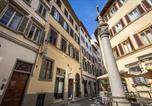 Hôtel Ville métropolitaine de Florence - Hotel Ferretti-1