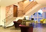 Hôtel Luxeuil-les-Bains - Le Clos Rebillotte-1