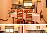 Location vacances Kigali - City view residence-1