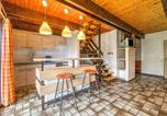Location vacances Olsberg - Spacious Holiday Home in Untervalme with Private Terrace-3