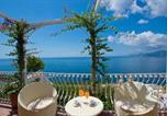Location vacances Praiano - Casa Sunset-1