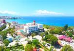 Hôtel Kuşadası - Ayma Beach Resort-1