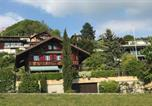 Location vacances Sigriswil - Chalet Oberhofen am Thunersee-2