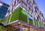 Hôtel Semarang - Aston Inn Pandanaran-2